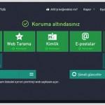 Türkçe Virüs Koruma / Temizleme Programı – AVG AntiVirus 2014 İndir Download Yükle