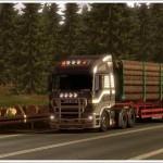 Tır Sürme Oyunu İndir – Tır Simülasyon Oyunu – Euro Truck Simulator 2.1 İndir Download Yükle