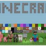 Mac İçin Minecraft Yapı İnşa Etme Oyunu – Minecraft 1.6.4 İndir Download Yükle