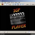 Ücretsiz 3GP Video Oynatıcı – 3GP Player Bedava İndir Download Yükle