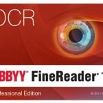 Türkçe Taranmış Belgeleri Yazıya Dönüştürme Programı – Abbyy Fine Reader OCR Professional 11 İndir Download Yükle
