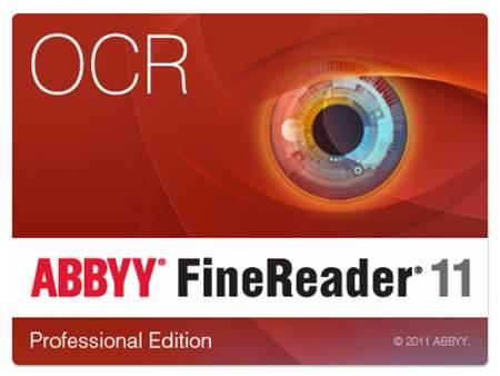Türkçe Taranmış Belgeleri Yazıya Dönüştürme Programı – Abbyy Fine Reader OCR Professional 11 İndir
