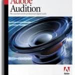 Müzik Yapma Programı – Adobe Audition (Cool Edit Pro) Tryout 1.5 İndir Download