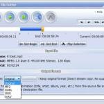 Ses Dosyası Kesme ve Format Dönüştürme Programı İndir – WMA, MP3, WAV ve OGG Kesme Programı Audio File Cutter Download Yükle