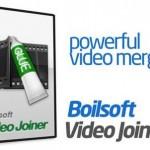 İstenilen Formatta Video Birleştirme Programı – Boilsoft Video Joiner İndir Download Yükle