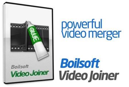 İstenilen Formatta Video Birleştirme Programı – Boilsoft Video Joiner İndir