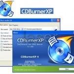 Türkçe Ücretsiz CD / DVD Yazma Programı – CDBurnerXP Bedava İndir Download Yükle