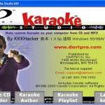 Karaoke Yapma Programı – DART Karaoke Studio 4.0 İndir Download Yükle