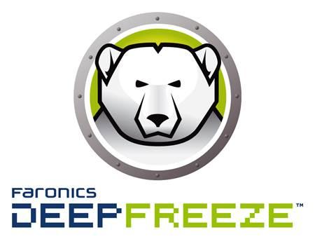 Bilgisayarı (Sistemi) Koruma ve Sıfırlama Programı – Deep Freeze Standart İndir Download Yükle