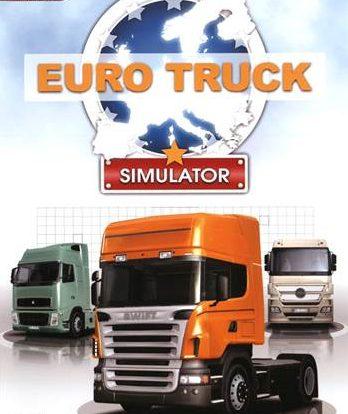 Tır Sürme Simülasyon Oyunu – Euro Truck Simulator 1.3 İndir