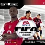 Bilgisayar için Fifa Futbol Oyunu – FIFA 2005 Demo İndir Download Yükle