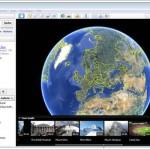 Türkçe Ücretsiz İnternetten Dünyayı Gezme Programı İndir – Google Earth İndir Download Yükle Bedava