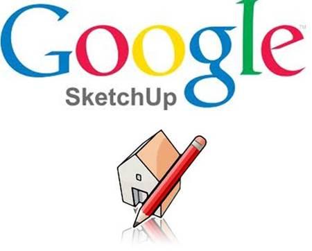 Ücretsiz 3 Boyutlu Çizim Programı – Google SketchUp Bedava İndir