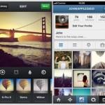 iPhone ve iPad İçin Ücretsiz Fotoğraf ve Video Efekt Verme ve Paylaşma Uygulaması İndir – Instagram iOS İndir Download
