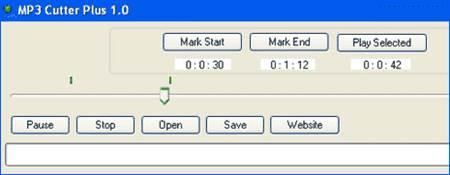 Ücretsiz MP3Kesme Programı – MP3 Cutter Plus Bedava İndir Download Yükle