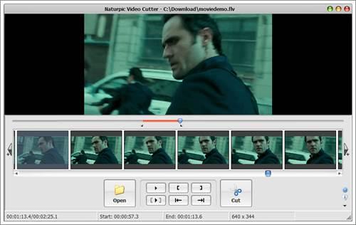 Naturpic Video Cutter