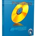 Türkçe Disk İmage ve Sanal Sürücü Programı – PowerISO İndir Download Yükle