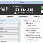 Türkçe Ücretsiz IP Gizleme ve Yasaklı Sitelere Giriş Programı İndir – SafeIP İndir Download Yükle Bedava