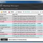 Ücretsiz Bilgisayar Başlangıç Hızlandırma Programı İndir – Synei Startup Manager İndir Dowload Yükle Bedava
