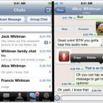 iPhone İçin Ücretsiz Türkçe Mesajlaşam Uygulaması İndir – WhatsApp Messenger İndir Download Yükle Bedava – Sesli ve Video Mesaj Gönderme, Resim Gönderme