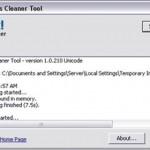 Ücretsiz Virüs Temizleme Programı – avast! Virus Cleaner Bedava İndir Download Yükle