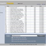 iPod'tan Bilgisayara Dosya Gönderme Etme Programı İndir – iPod To Computer Transfer İndir Download Yükle