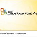 Türkçe Ücretsiz PowerPoint Sunumlarını Görüntüleme Programı – PowerPoint Viewer İndir Download Yükle Bedava