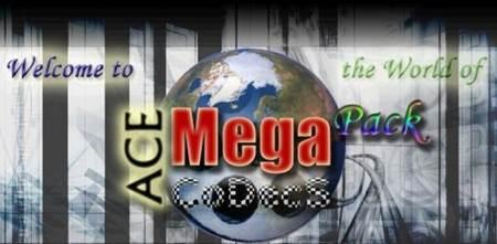 Ücretsiz Ses ve Video Oynatıcı Kodek Paketi – ACE Mega CoDecS Pack Bedava İndir Download Yükle