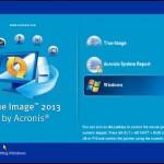 Disk (Sürücü) Yedekleme, Kopyalama Programı – Acronis True Image Home 2013 İndir Download Yükle
