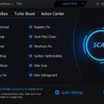 Türkçe Sistem Tamir Etme ve Koruma Programı – Advanced SystemCare Pro İndir Download Yükle