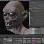 Ücretsiz 3 Boyutlu Animasyon (Çizgi Film) Modelleme Programı – Blender Bedava İndir Download Yükle