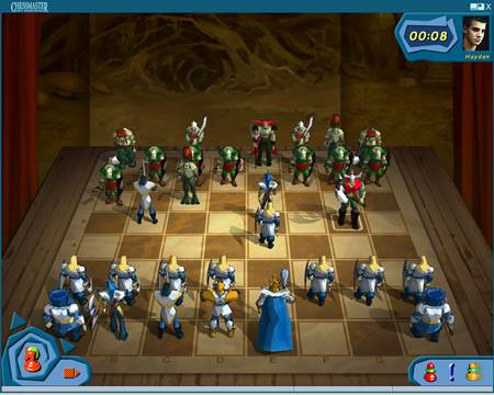 Chessmaster 10th Edition0