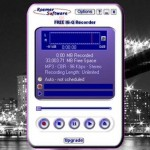 Ücretsiz Karaoke Yapma Programı – FREE Hi-Q Recorder Bedava İndir Download Yükle