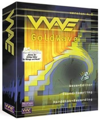 Ses Düzenleme, Analiz Etme Programı – GoldWave İndir Download Yükle