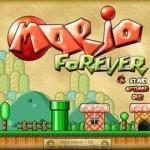 Ücretsiz Super Mario Tesisat Döşeme Oyunu – Mario Forever Bedava İndir Download Yükle