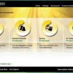Antivirüs Tam Sistem Koruması Programı – Norton 360 2013 İndir Download Yükle