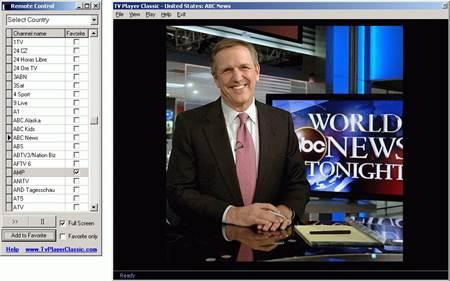 Ücretsiz Dünya Televizyon ve Radyolarını İzleme Dinleme Programı – Online TV Player Bedava İndir Download Yükle