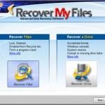 Silinen Dosyaların Geri Getirme (Kurtarma) Programı – Recover My Files İndir Download Yükle