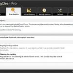 Türkçe Sistem Temizleme Ve Onarma Programı – RegClean Pro İndir Download Yükle
