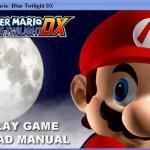 Ücretsiz Süper Maryo Oyunu – Super Mario: Blue Twilight DX Bedava İndir Download Yükle