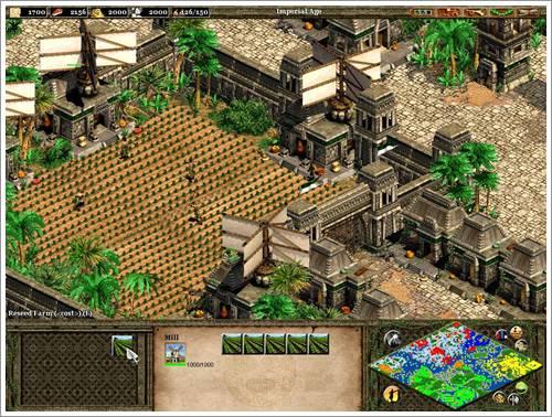 Age Of Empires II The Conquerors
