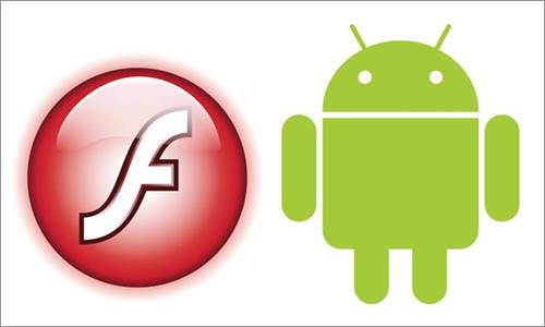 Android Adobe Flash Player