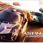 Windows 8 İçin Türkçe En İyi Araba Yarışı Oyunu – Asphalt 8: Airborne İndir Download Yükle