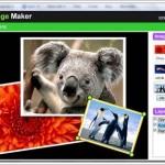 Bedava Kolaj Yapma Programı – Free Collage Maker İndir Download Ücretsiz Yükle