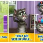 Android İçin Konuşan Kedi Tom Uygulaması İndir – Talking Tom Cat 2 İndir Download Yükle Bedava