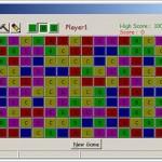 Ücretsiz Türkçe Harf Oyunu –  Samew (Same Game for Windows) İndir Download Yükle Bedava