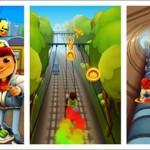 iPhone ve iPad İçin Trenleri Boyayıp Kaçma Oyunu – Subway Surfers İndir Download Yükle Bedava