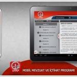 Android İçin UYAP Mobil Mevzuat Uygulaması İndir Download Yükle Bedava