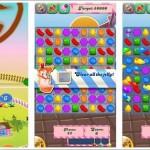 Android İçin Şeker Patlatma Oyunu – Candy Crush Saga İndir Download Yükle Bedava