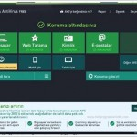 Türkçe Ücretsiz Antivirüs Programı İndir – AVG AntiVirus Free Edition 2014 İndir Download Yükle Bedava
